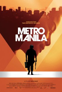 Metro Manila (2013) cover