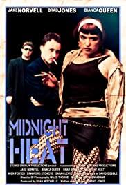 Midnight Heat 2007 poster