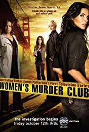 Women's Murder Club (2007) cover