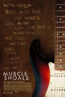 Muscle Shoals (2013) cover
