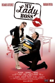 My Lady Boss (2013) cover