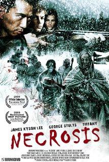 Necrosis (2009) cover