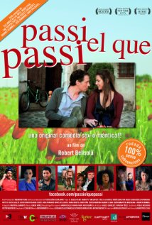 Passi el que passi (2011) cover