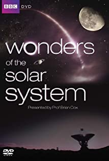 Wonders of the Solar System (2010) cover