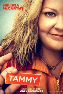 Tammy (2014) cover