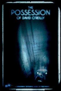 The Possession of David O'Reilly (2010) cover