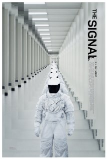 The Signal (2014) cover