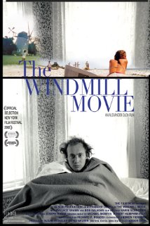 The Windmill Movie (2008) cover
