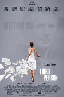 Third Person (2013) cover
