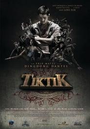 Tiktik: The Aswang Chronicles (2012) cover