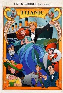 Titanic - La leggenda continua (2000) cover