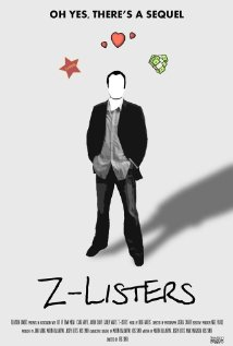 Z-Listers (2014) cover