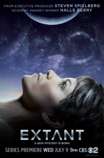 Extant (2014) cover