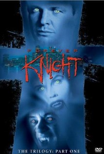 Forever Knight 1992 poster