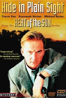 Heat of the Sun (1998) cover