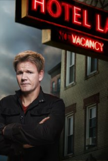 Hotel Hell (2012) cover