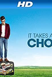 It Takes a Choir 2014 poster