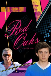 Red Oaks (2014) cover