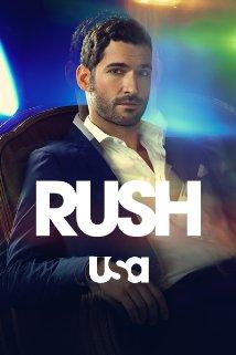 Rush (2014) cover