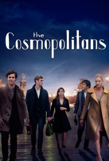 The Cosmopolitans (2014) cover