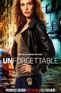 Unforgettable 2011 poster