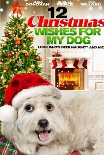 12 Wishes of Christmas (2011) cover