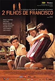 2 Filhos de Francisco: A História de Zezé di Camargo & Luciano (2005) cover