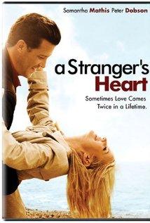 A Stranger's Heart (2007) cover