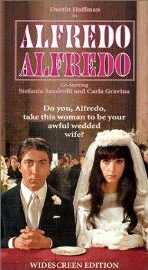Alfredo Alfredo (1972) cover