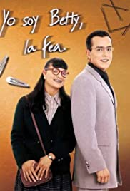 Yo soy Betty, la fea 1999 poster
