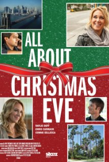 All About Christmas Eve 2012 poster