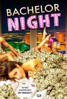 Bachelor Night 2014 poster