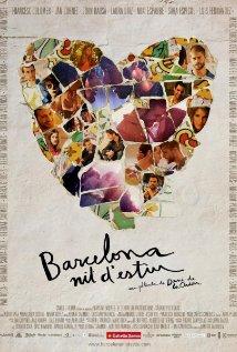 Barcelona, nit d'estiu (2013) cover