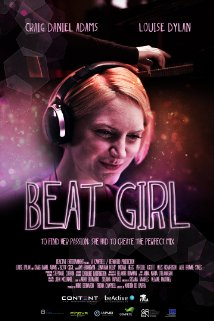 Beat Girl (2013) cover