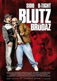 Blutzbrüdaz (2011) cover
