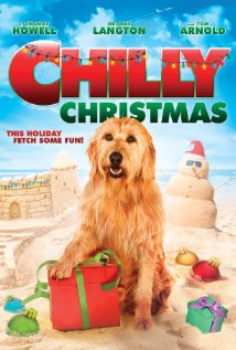 Chilly Christmas (2012) cover
