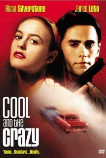 Cool and the Crazy (1994) cover
