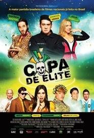 Copa de Elite (2014) cover