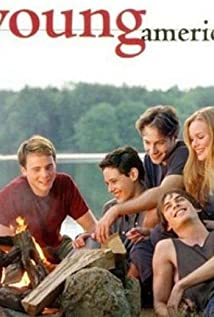 Young Americans (2000) cover