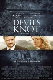 Devil's Knot (2013) cover