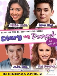 Diary ng panget (2014) cover