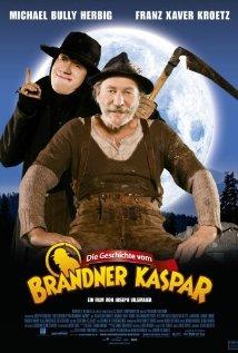 Die Geschichte vom Brandner Kaspar (2008) cover