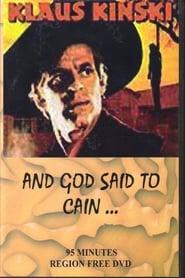 E Dio disse a Caino... 1970 poster