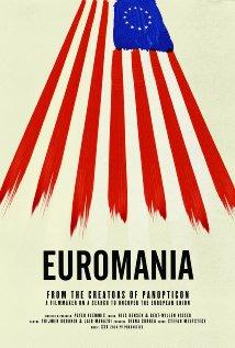 Euromania 2014 poster