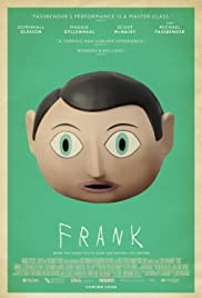 Frank (2014) cover
