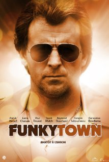 Funkytown (2011) cover