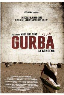Gurba (La Condena) (2014) cover