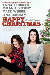 Happy Christmas (2014) cover