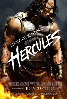 Hercules (2014) cover
