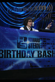 Howard Stern Birthday Bash (2014) cover